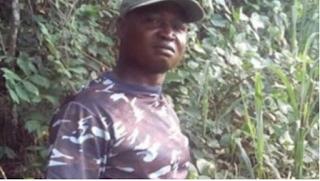 Nigerian police officer arrested for mocking Buhari, Osinbajo's govt