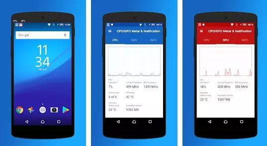 Aplikasi untuk Mengecek Suhu CPU di Android-3