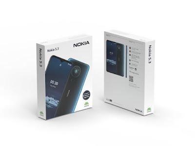 Daftar Harga Dus Handphone Nokia