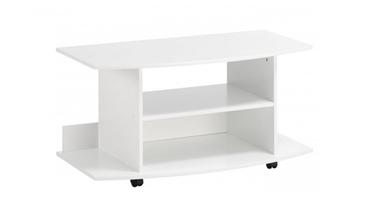 Meja TV Serbaguna untuk Ruangan Terbatas