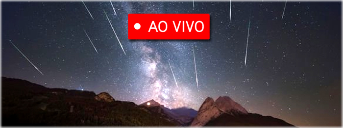 possivel tempestade meteoros alfa monocerotideas 21 novembro 2019 - ao vivo