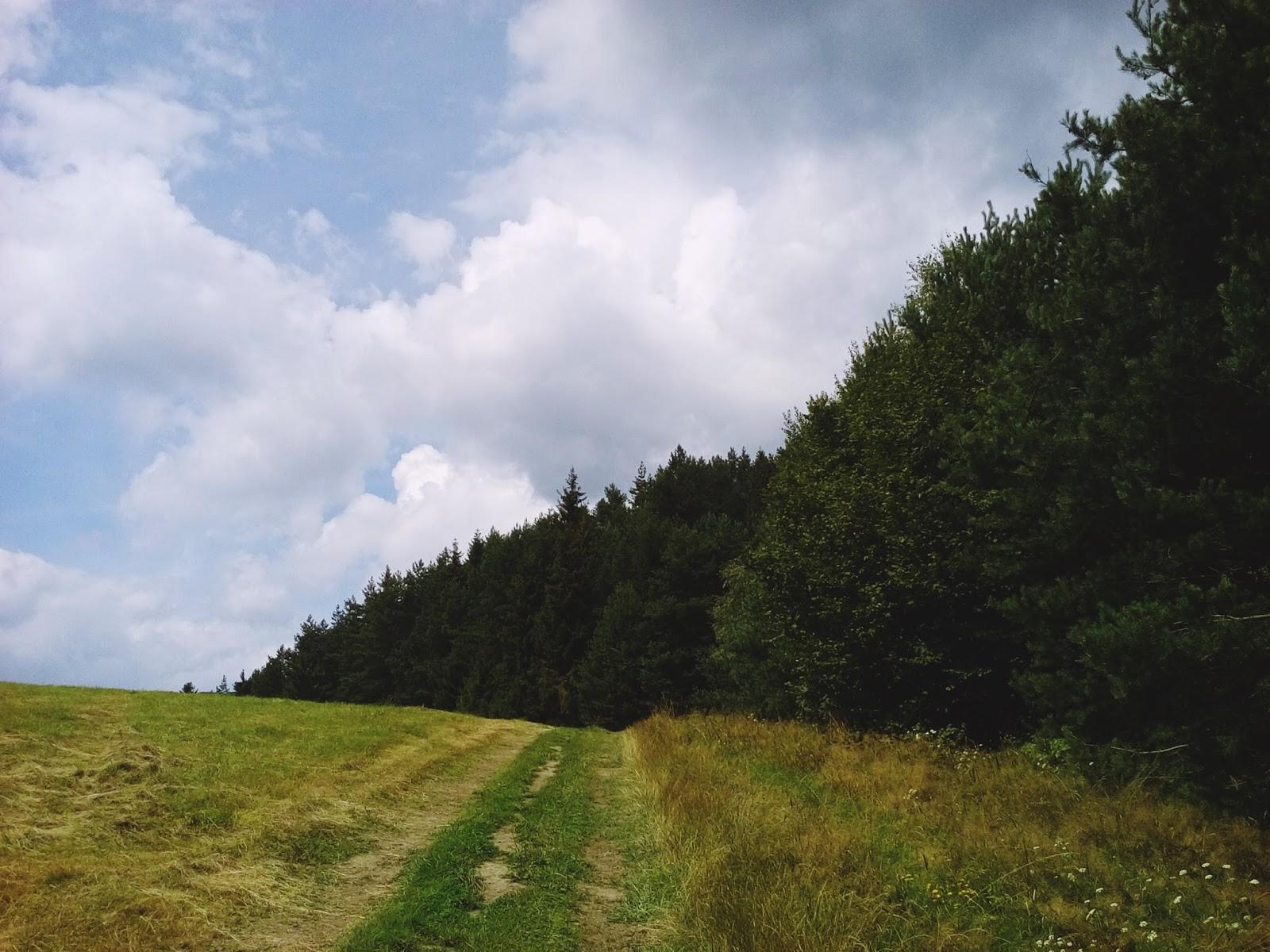 Krynica Zdrój Góry