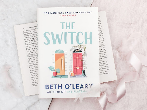Boek Review | Beth O'Leary - The Switch