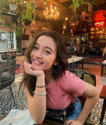 Megan Domani, Cewek Manja Keisya Cinta Karena Cinta SCTV