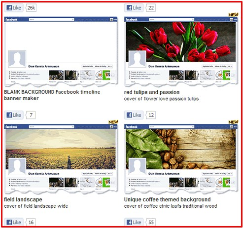 make your own facebook cover photo