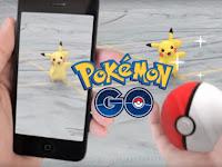 PokeSniper For Android Cara Mudah Tangkap Pokemon langka di Android