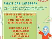 Jika Layanan PPDB SD / SMP Kota Malang Lemot, Adukan ke Posko Online MCW