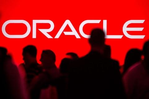 Növelte forgalmát és működési eredményét az Oracle