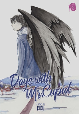 Days With Mr. Cupid by Kiku Pdf