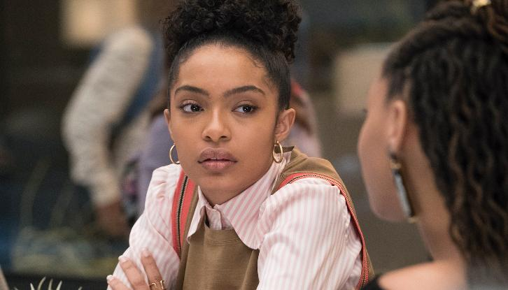 Grown-ish - Episode 1.13 - Back & Forth (Season Finale) - Promo, Sneak Peeks, Promotional Photos + Synopsis