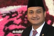 Aceh Senator Fachrul Razi Expresses Opposition to Jokowi's Government