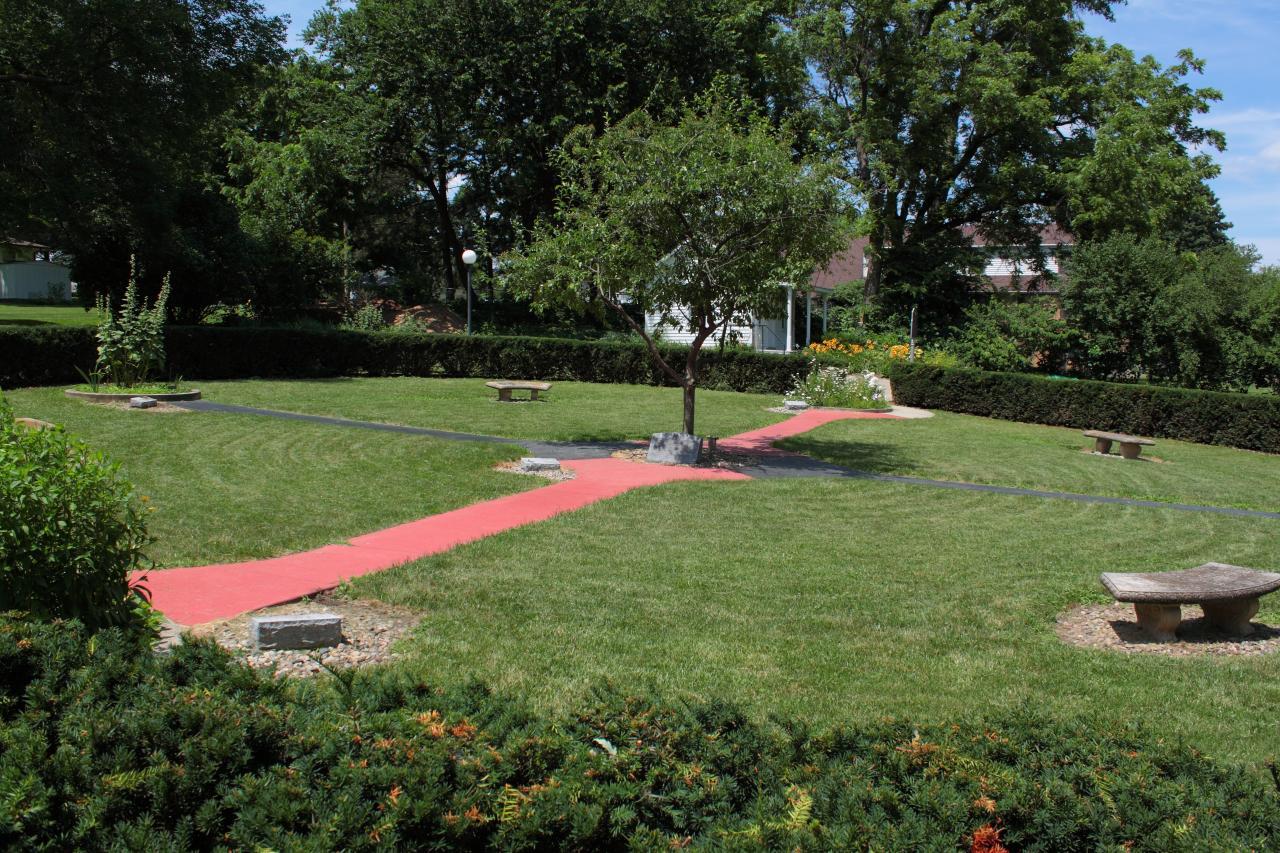 Homers Travels August 2010 – Medicine Wheel Garden Plans