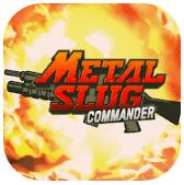 Metal Slug : Commander Mod Apk