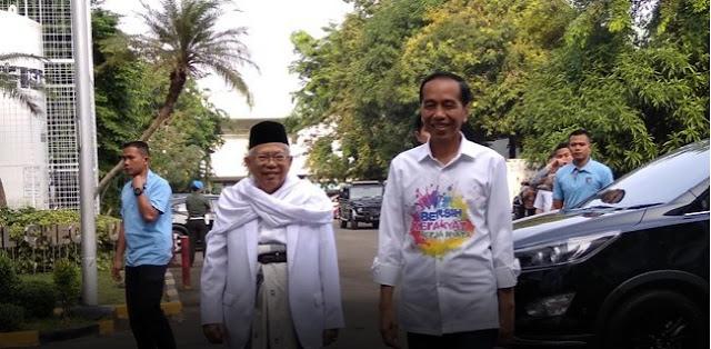 Guru Arahkan Siswa Tak Pilih Jokowi-Ma'ruf di Bogor, Panwaslu Ambil Sikap Begini