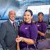 Delta inicia la convocatoria de auxiliares de vuelo para el 2020.