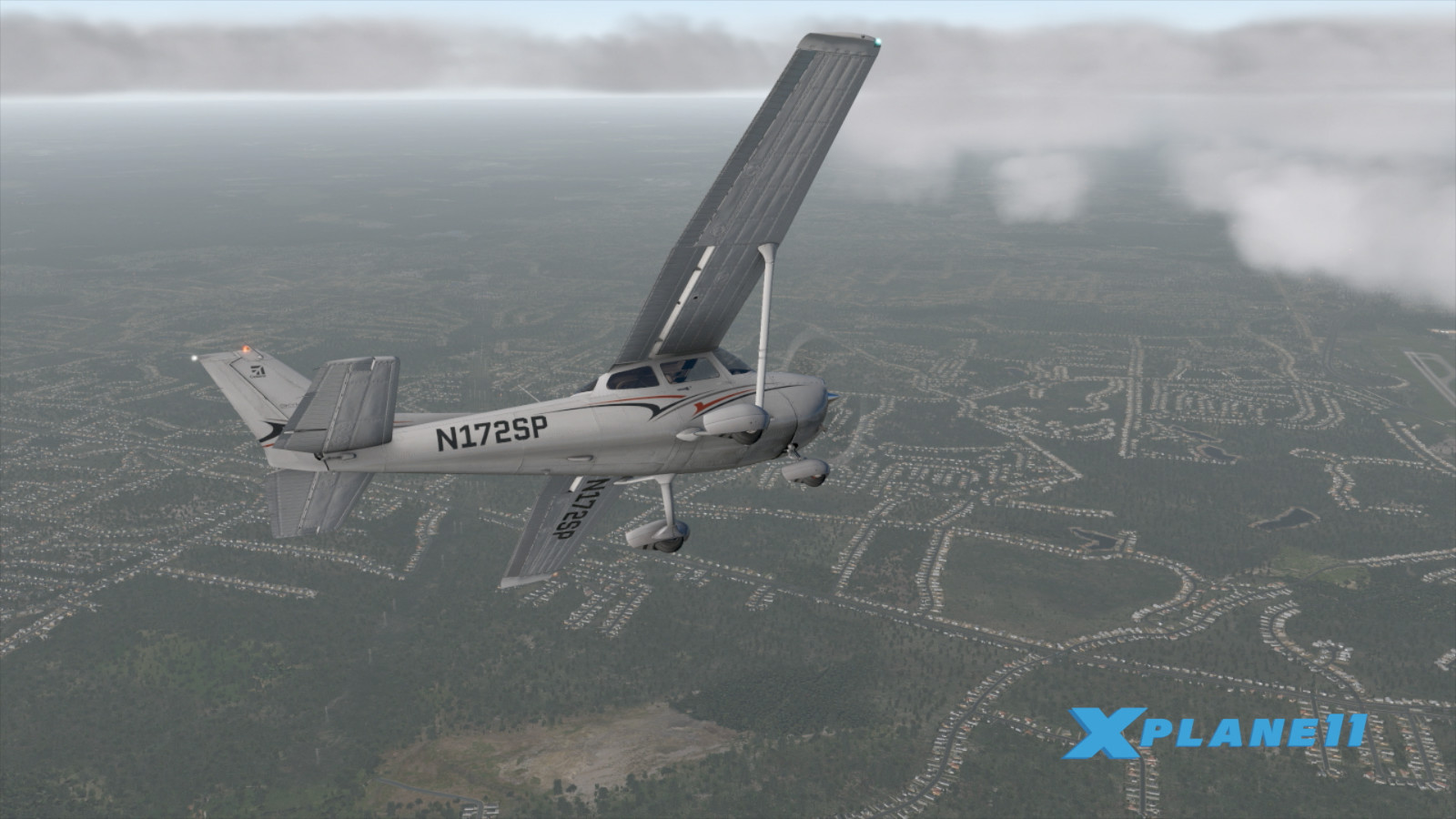 X-Plane 11 ESPAÑOL PC Full + Global Scenery DLC (CODEX) + REPACK 13 DVD5 (JPW) 1