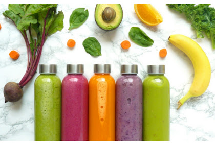 How To Make A Tremendous Smoothie In 5 Simple Steps