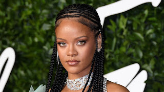 Rapper Who Wants To Date Rihanna Question Her Ex
