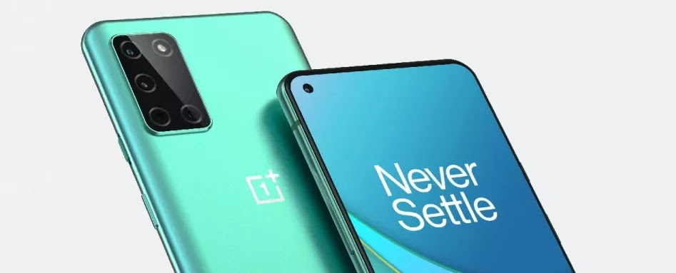 OnePlus 8T hits the racks in the US, here is the place you'll see it