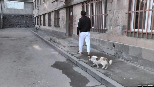 Aumentan los iraníes que buscan asilo en Armenia