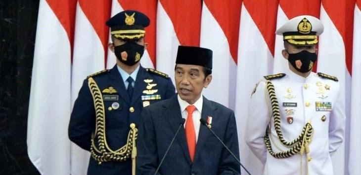 Presiden Dikirimi Surat dari Bos Djarum Gara-Gara PSBB DKI, Surat Cinta Ekonomi buat Jokowi