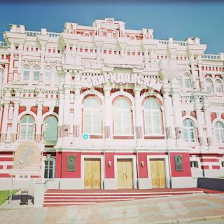 Kursk, Rusia