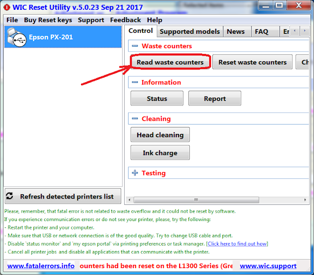 Wicreset | KEY WIC | Key Wicreset Máy in | Hướng dẫn reset máy in EPSON - CANON | Bán Key reset Máy in EPSON - CANON Giá Rẻ 2