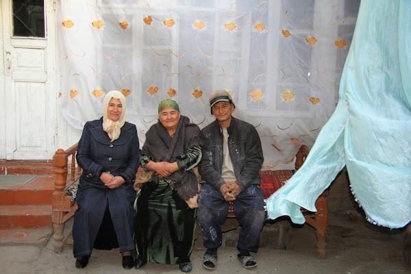 Ouzbékistan, Kokand, tapshan, tapchane, © L. Gigout, 2012