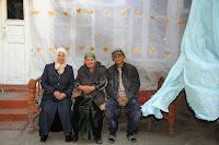 Uzbekistan, Kokand, topchan, © L. Gigout, 2012