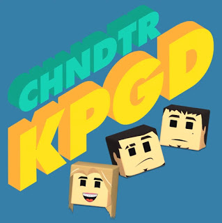 CHNDTR - Kpgd Lyrics