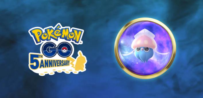 Pokémon GO Evento Espetáculo Psíquico