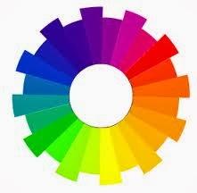 Kumpulan Kode Warna HTML Blog