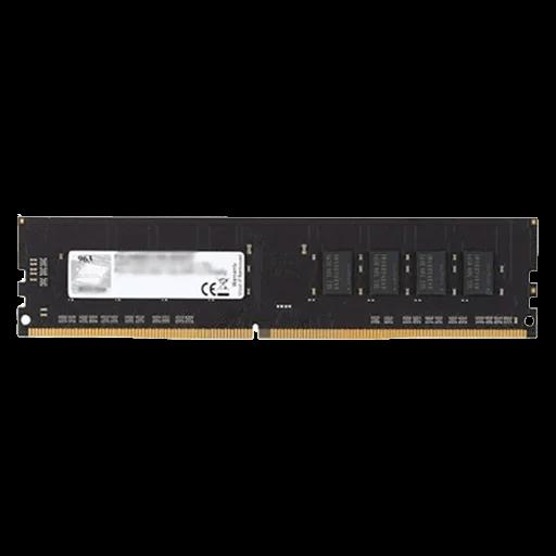 RAM desktop G.SKILL F4-2400C17S-4GNT (1x4GB) DDR4 2400MHz