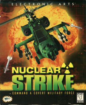Nuclear Strike PC Full [MEGA]