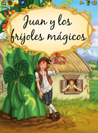 JUANITO Y LOS FRÍJOLES MÁGICOS