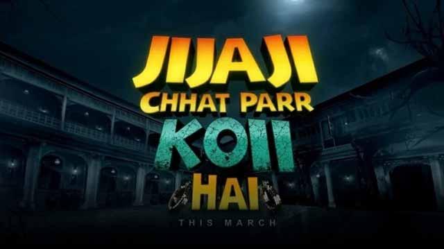 SAB TV New Serial Jijaji Chhat Par Koi Hai Serial Cast, Start Date, and Timing