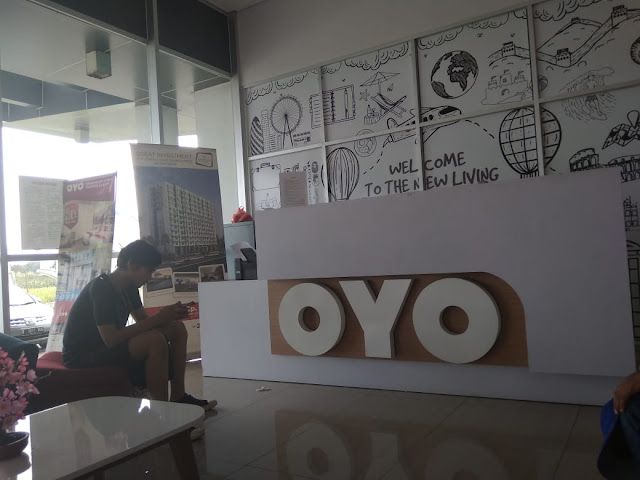 Oyo Flagship The Enviro Cikarang