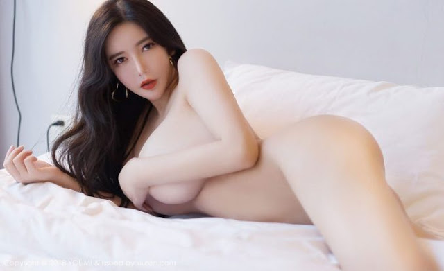 Sexy Youmi first look want to be anal 11