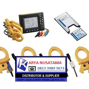 Jual Clamp Sensor HIOKI 3169 -20 di Madura