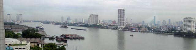 Bangkok Megacity