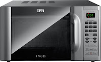 IFB 17PG3S 17 L Grill Microwave Oven