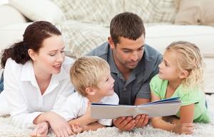 учене на език у дома