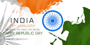 India Republic Day 26 January, History, Chief guest, Wishing script