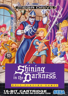 Shining in the Darkness (BR) [ SMD ]