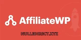 AffiliateWp 2.7.2 Affiliate Marketing Wordpress Plugin - Nulled