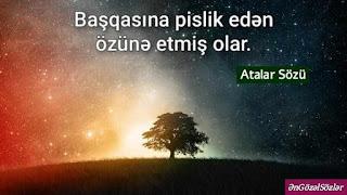 Heyat Haqqinda Atalar Sozleri Images Səkillər