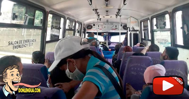 Sale más caro viajar al interior del país en autobús que ir a un país de Europa