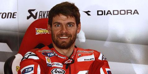 Pramac Ducati: Cal Crutchlow Bikin Pusing!