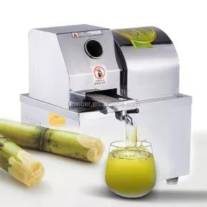 سعر ماكينة عصير القصب في مصر 2021