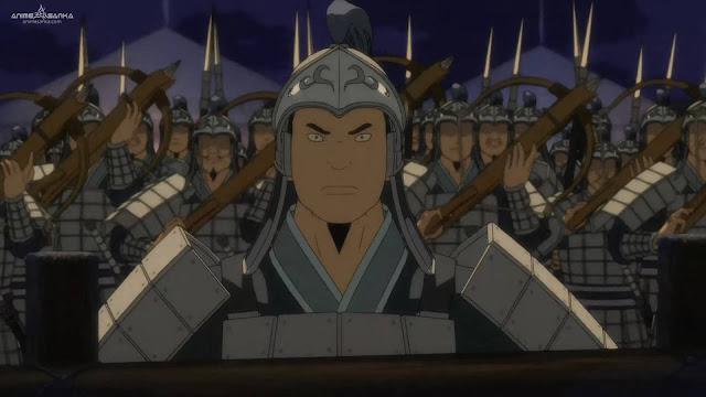 Kingdom موسم اول بلوراي مترجم تحميل و مشاهدة اون لاين 1080p